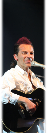 Concert d'Alain-Noël Gentil