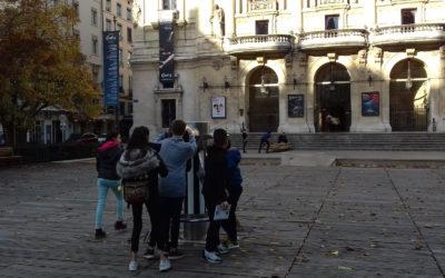 Molière, le théâtre à l'Italienne….les Célestins