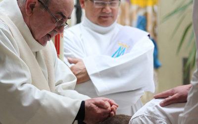 Sacrements des collégiens et collégiennes de St Charles – Rillieux-la-pape