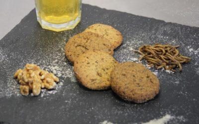 Cookies aux noix