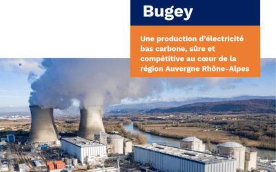 Visite de la centrale nucléaire du Bugey – Terminale SN